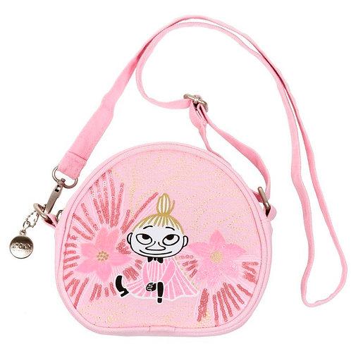 Розовая сумочка Малышка Мю