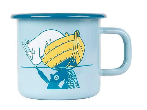 Moomin- кружка Наше море370 мл.