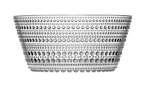 Kastehelmi Большая сервировочная Чаша 1,4 л. прозрачная