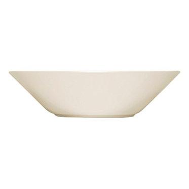 Teema Глубокая тарелка 21см белая