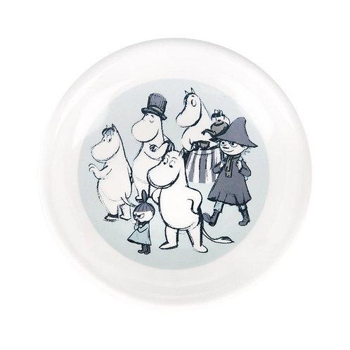 Moomin подставка под чайные пакетики «Долина Муми-троллей»