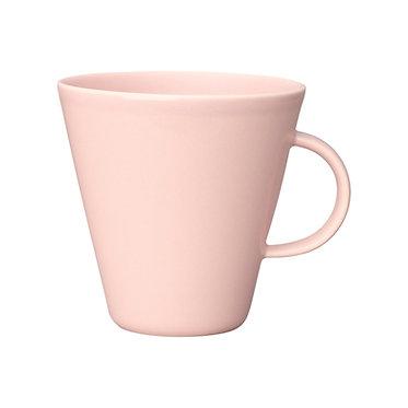 Кружка KoKo 0,35 л. Цвет: Бледно-розовый