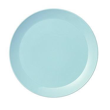 Тарелка KoKo 27см. Цвет: Aqua