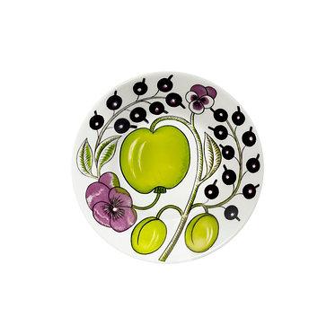 БлюдцеParatiisi (Рай) 14 см. фиолетовая фиалка