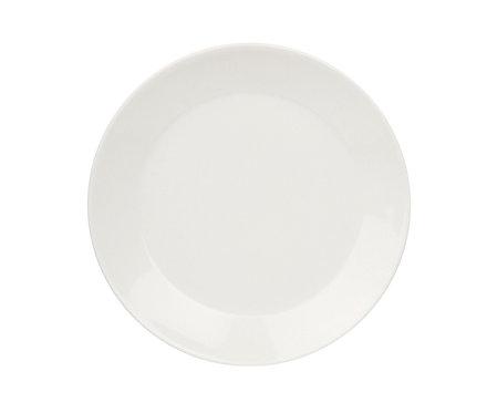 Тарелка Café 1902, 18 см. Белая