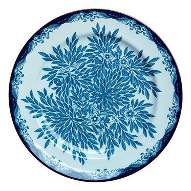Тарелка Ostindia Floris, 27 см.