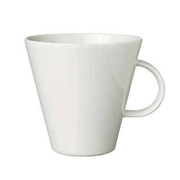 Кружка 0,35 L Цвет: Белый