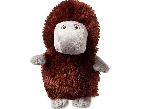 Moomin плюшевая игрушка предок Муми-троллей, 16 см.