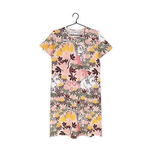 Moomin Ночная рубашка Foliage Rose