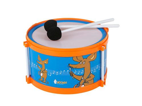 Походный барабан Сниффа