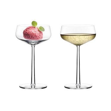 Бокал Iittala Essence для коктейля 0,31л. прозрачный 2 шт.