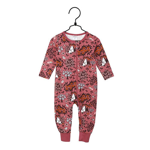 Moomin пижама Ягода мальва