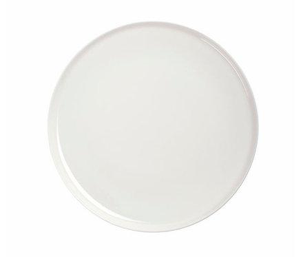Сервировочная тарелкаMarimekko Oiva Белая