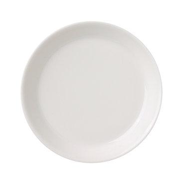 Блюдце XS 10см. Цвет: Белый