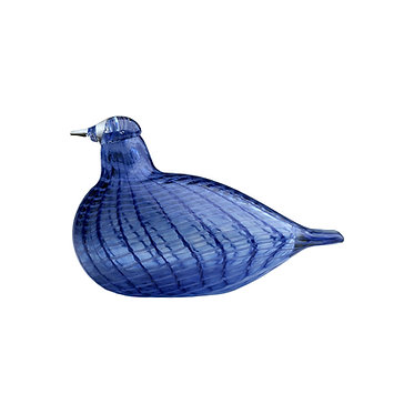 Синяя птица Toikka 85 х 130 мм