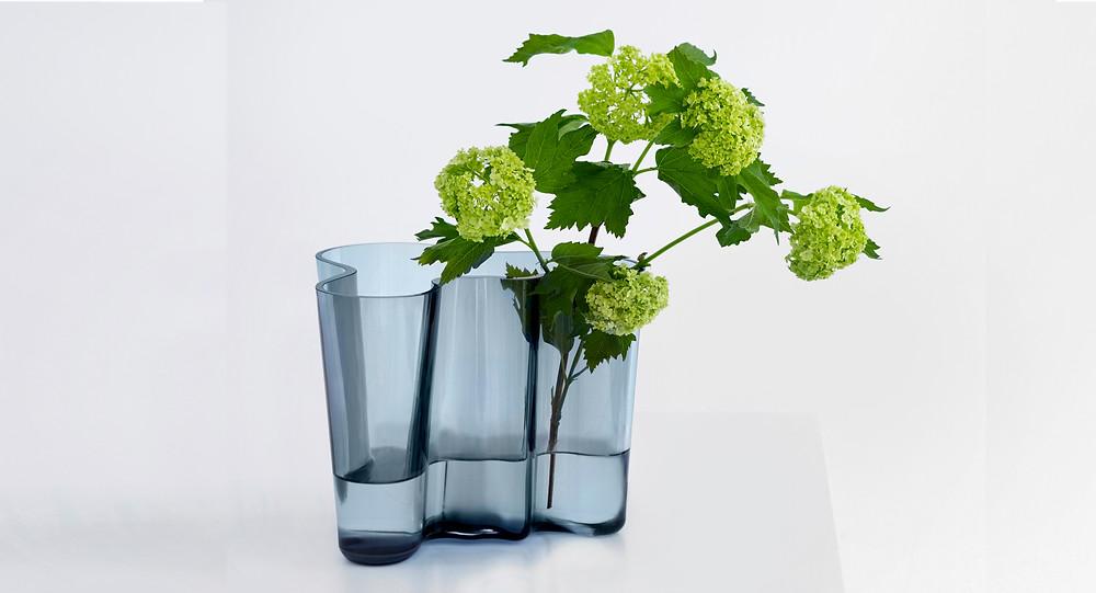 вазы Aalto