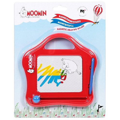 Moomin Магнитная доска для рисования
