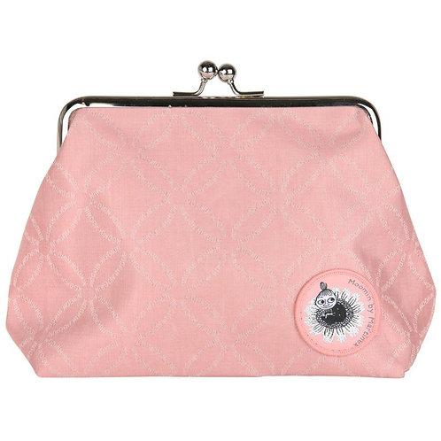 Moomin Сумочка Emma Logo розовая
