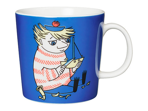 Коллекционная Moomin Кружка Tuutikki 0,3 л. 2006-2015