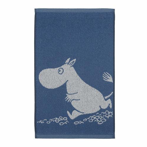 Полотенце Муми-тролль