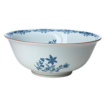Сервировочная чаша для салатов Ostindia, 2,4 л.