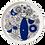Thumbnail: Тарелка Pastoraali 19 см.