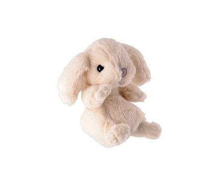 Заяц «Kanini White», 15см