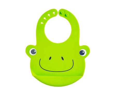 Слюнявчик Лягушонок Sepi