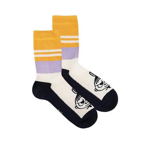 Moomin носки Малышка Мю