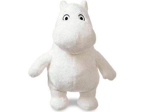 Moomin плюшевая игрушка Муми-тролль, 16,5 см.
