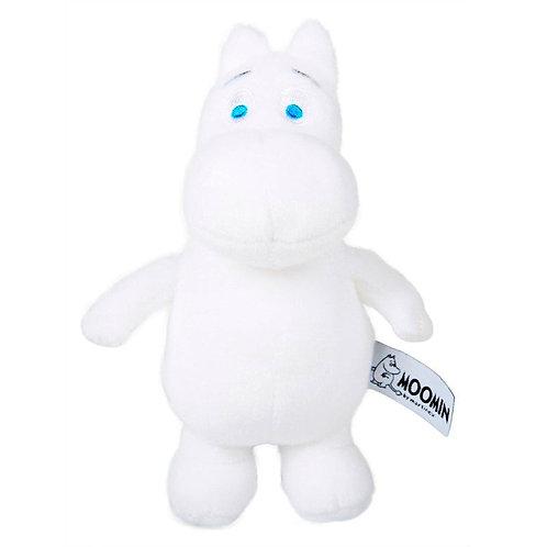 Плюшевая игрушка Муми-тролль, 15 см.