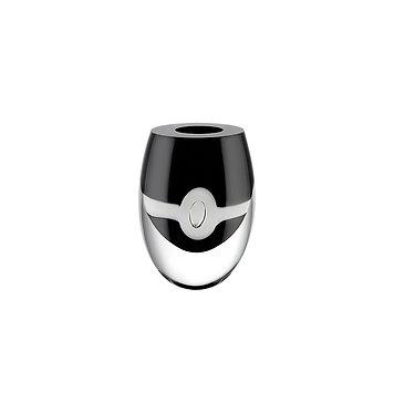 Арт объект Кольцо Траяна 210 мм черный