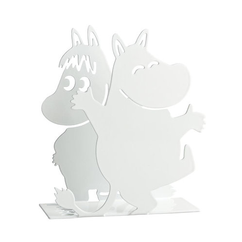 Moomin Подставка для салфеток с Муми-троллями