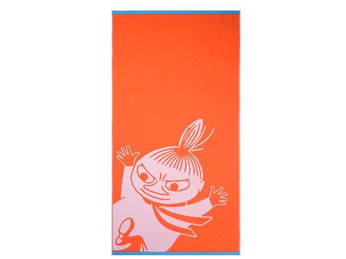 «Малышка Мю» банное полотенце