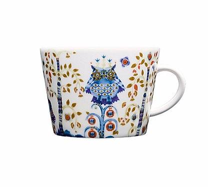 Чашка для кофе, каппучино  0,2 L Белая