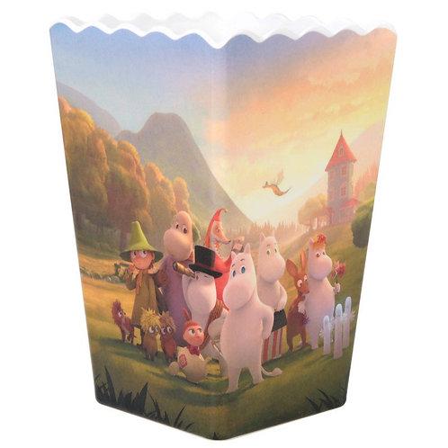 Moomin Чаша для попкорна Долина Муми-троллей, 1 л.