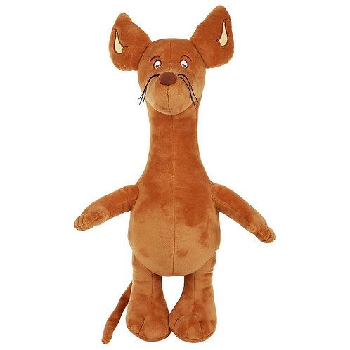 Большая плюшевая игрушка Снифф, 40 см.