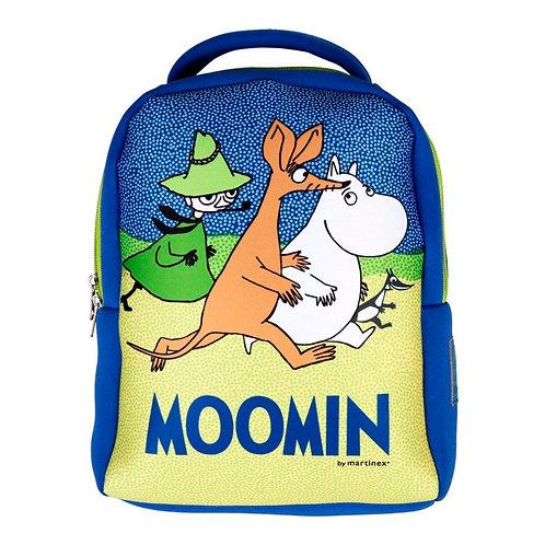 MOOMIN рюкзак Друзья
