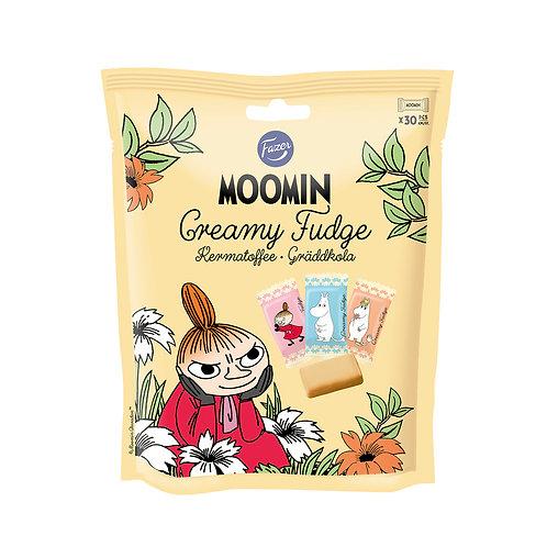 Fazer Moomin сливочный ирис