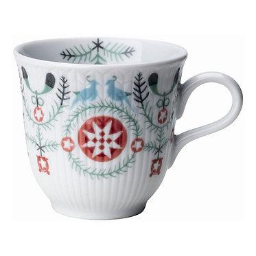 Swedish Grace Winter чашка для глинтвейна