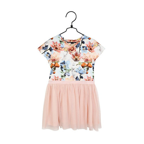 Moomin Платье Anemone rose