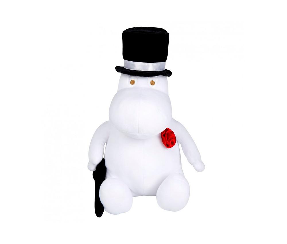 Муми-папа плюшевая игрушка