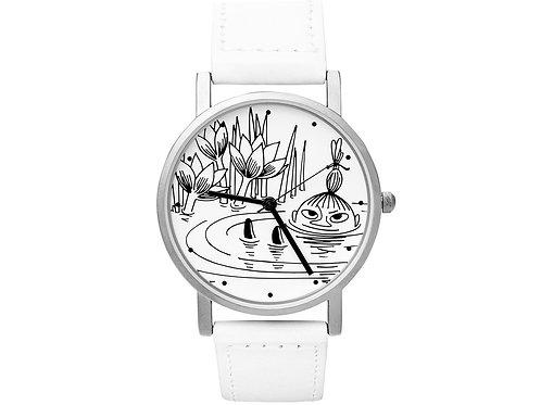 Наручные часы Малышка Мю (Муми часы)