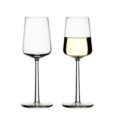 Бокалы Iittala Essence для белого вина 0,33 л. 2 шт
