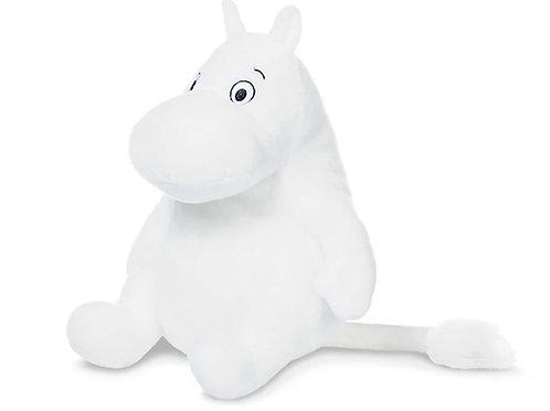 Moomin плюшевая игрушка Муми-тролль, 33 см.