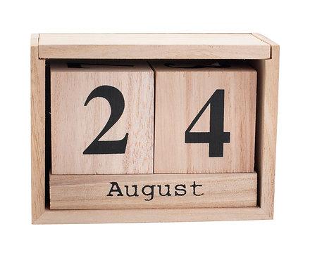 Календарь FERAH 6x13x9cm