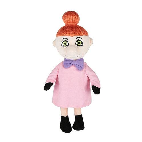 Плюшевая Moomin игрушка Мюмла, 30 см.