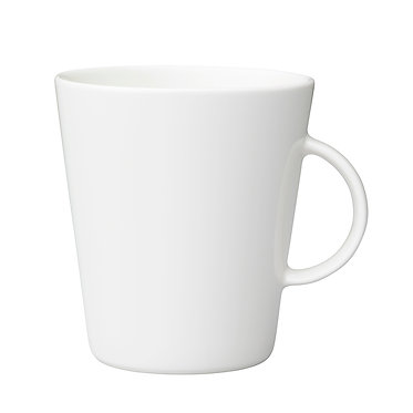 Кружка 0,5 L Цвет: Белый
