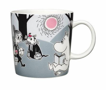 Moomin Кружка 0,3 л. Приключения (Переезд)