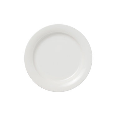 Тарелка плоская 17 см.